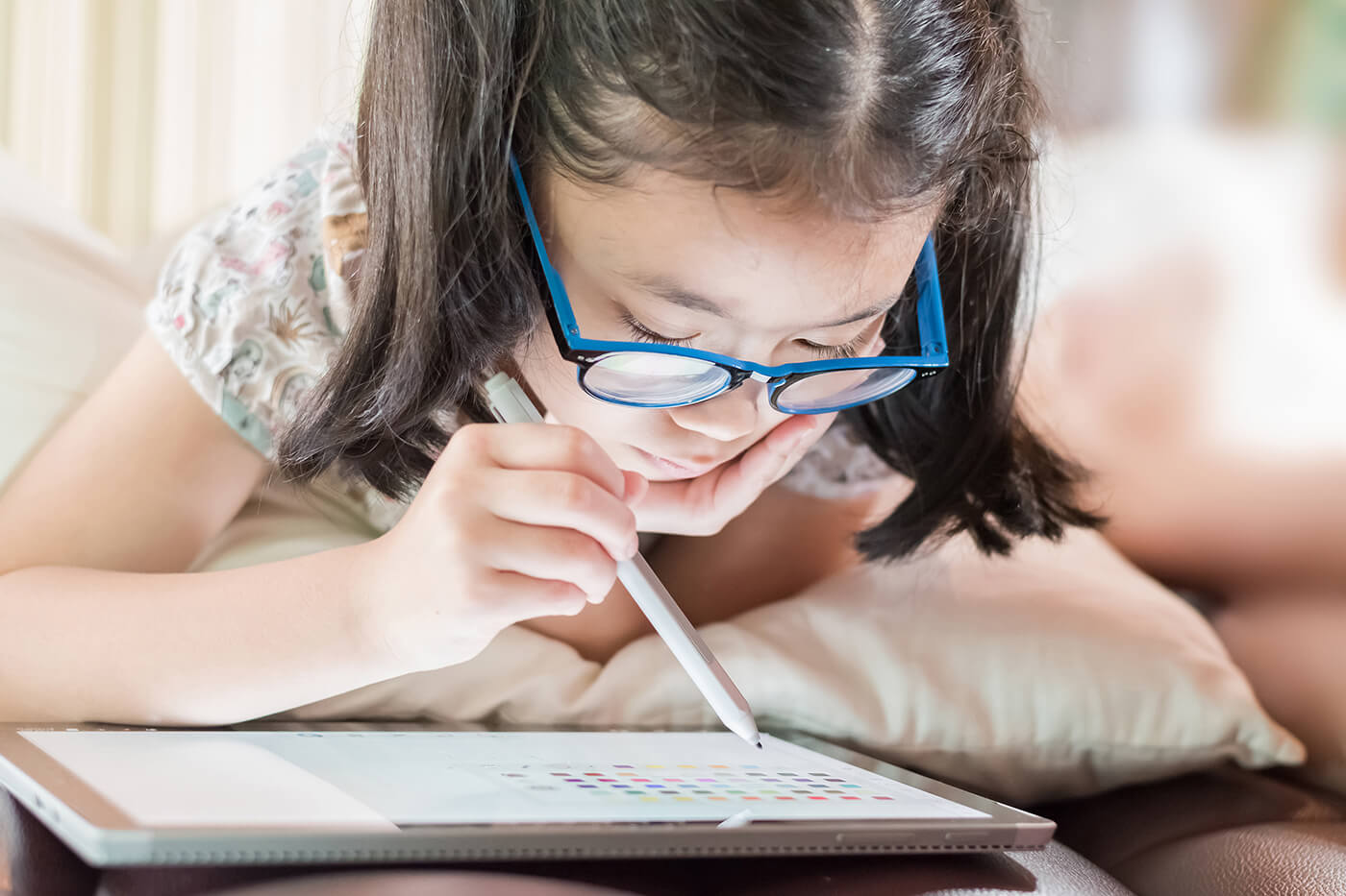 Kids Computer Glasses